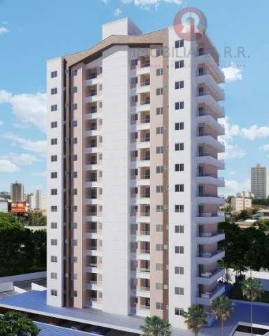 Àgio do Apartamento 10º Andar Bloco II 83M² Noblesse