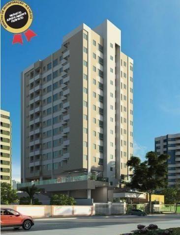 Promenade - Excelente Apartamento na Ponta Verde, 2 quartos, suíte, perto do mar