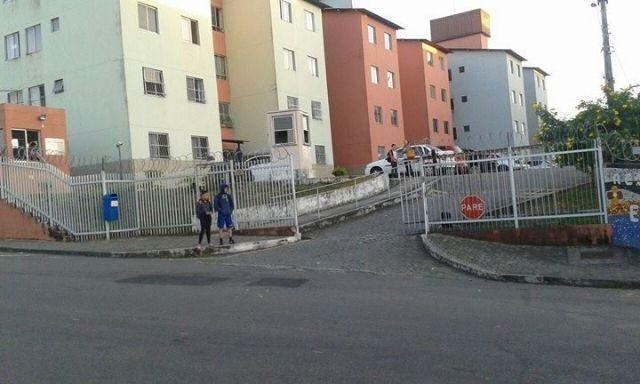 Apartamento em Serra