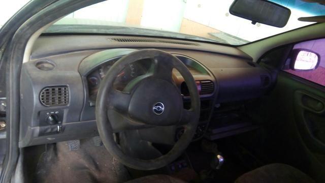 Pra vender logo montana 2009 pra troca tmb mais er carro so de 2009 pra frente com ar