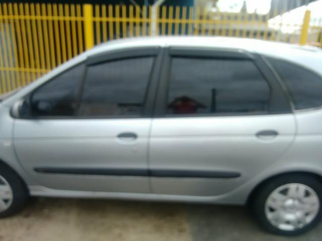 Renault Scenic el