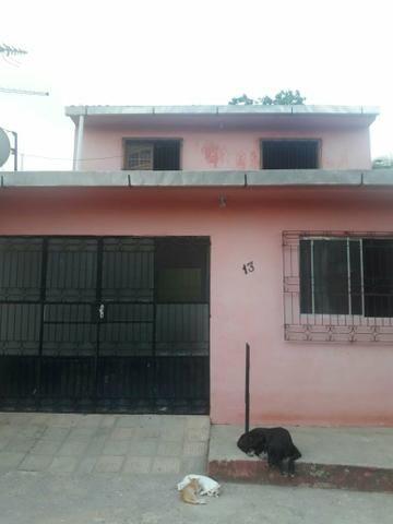 Casa no Jardim Petrópolis 2