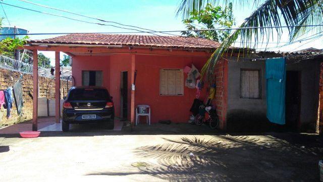 Casa no Universidade - 12x30