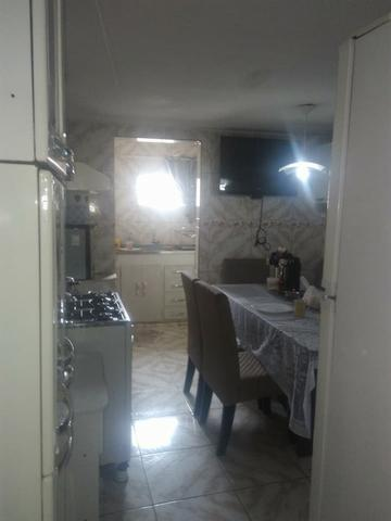 Casa Reformada Na Principal 3 Qtos, 1 Suíte, Garagem, Ur:10 Ibura - Foto 5