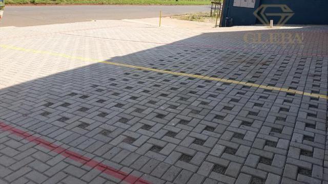 Barracão comercial, Cilo 3, Londrina, 508,82m² BA0008 - Foto 12