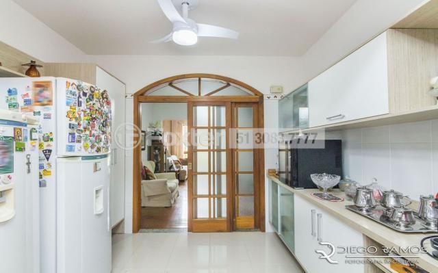 Casa à venda com 5 dormitórios em Jardim isabel, Porto alegre cod:170279 - Foto 17
