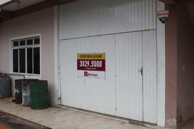 Galpão/depósito/armazém para alugar em Passa vinte, Palhoça cod:74294