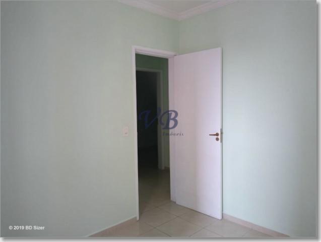 Apartamento à venda com 3 dormitórios em , cod:2190 - Foto 11
