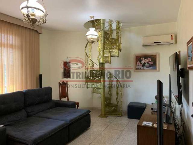 Apartamento à venda com 2 dormitórios em Vila da penha, Rio de janeiro cod:PACO20035 - Foto 8