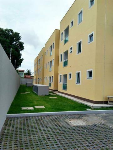 Apartamentos pertinho da perimetral e da bernardo manuel - Foto 9