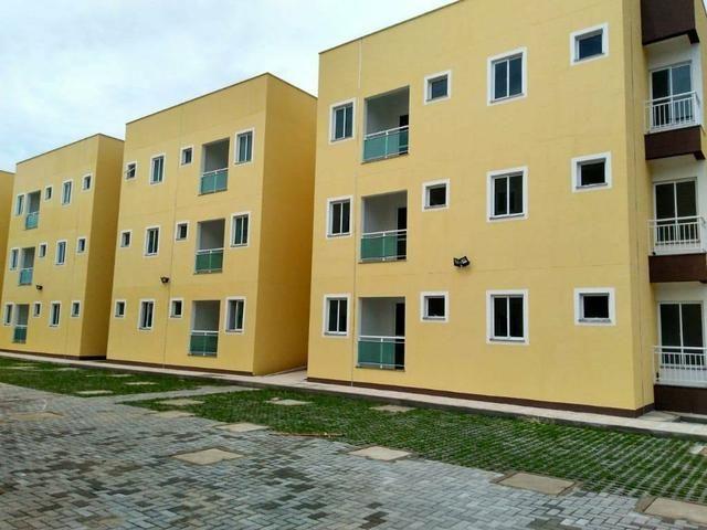 Apartamentos pertinho da perimetral e da bernardo manuel - Foto 5