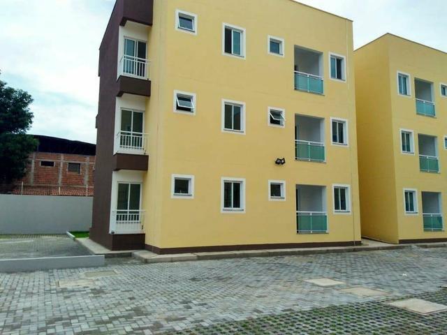 Apartamentos pertinho da perimetral e da bernardo manuel - Foto 15