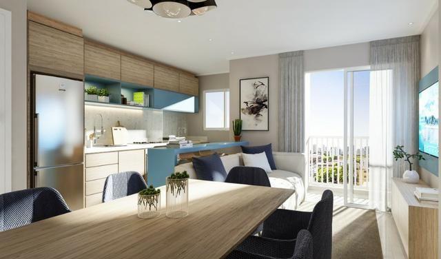 Apartamento de 2 dorm prox a imbralit A - Foto 4