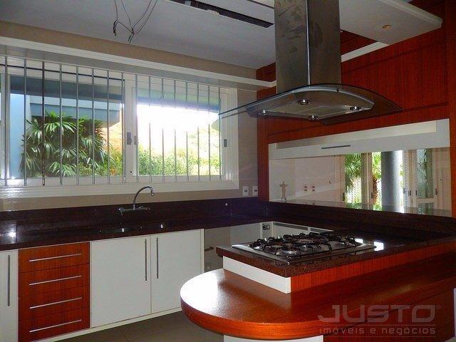 Casa à venda com 3 dormitórios em Sao jose, São leopoldo cod:8983 - Foto 15