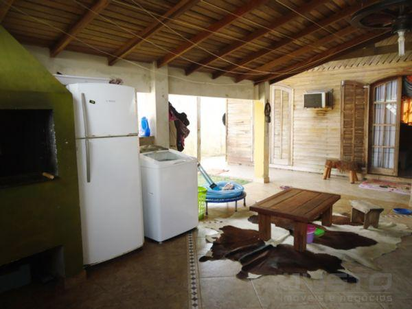 Terreno à venda em Fazenda sao borja, São leopoldo cod:7152 - Foto 4