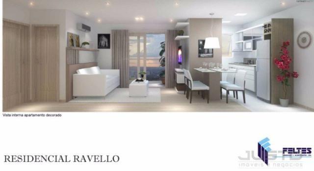 Apartamento à venda com 1 dormitórios em Centro, São leopoldo cod:6158 - Foto 5