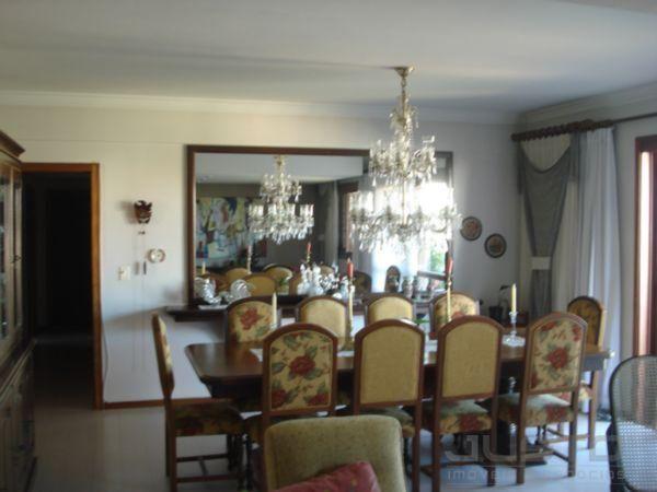Apartamento à venda com 3 dormitórios em Centro, São leopoldo cod:7113 - Foto 3
