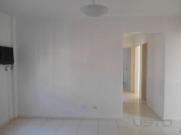 Apartamento à venda com 3 dormitórios em Sao miguel, São leopoldo cod:8277 - Foto 4