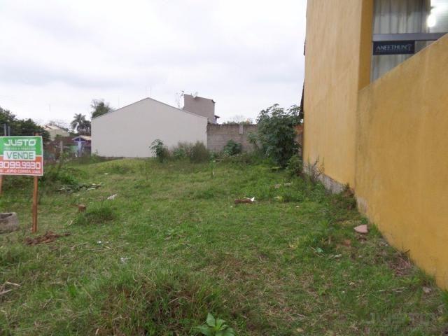 Terreno à venda em Imigrante, São leopoldo cod:8528 - Foto 3
