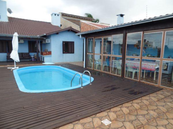 Casa à venda com 3 dormitórios em Vila nova, São leopoldo cod:7558 - Foto 14