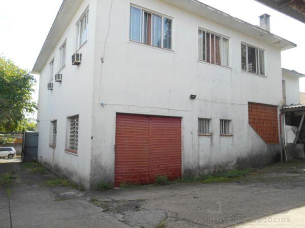 Prédio inteiro à venda em Padre reus, São leopoldo cod:8166 - Foto 12