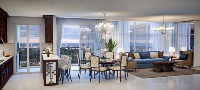 Apartamento à venda com 3 dormitórios em Morro do espelho, São leopoldo cod:9483 - Foto 11