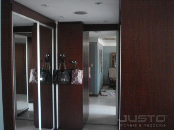 Apartamento à venda com 3 dormitórios em Centro, São leopoldo cod:7113 - Foto 7