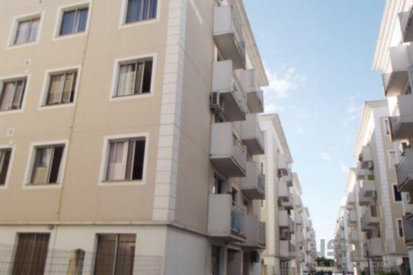 Apartamento à venda com 2 dormitórios em Santos dumont, São leopoldo cod:7426