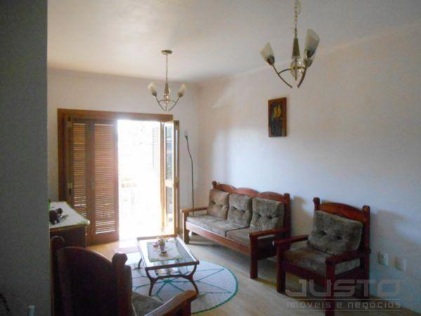Casa à venda com 3 dormitórios em Jardim america, São leopoldo cod:6928 - Foto 4