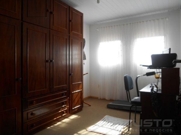 Casa à venda com 4 dormitórios em Campestre, São leopoldo cod:7842 - Foto 10