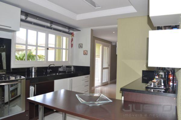 Casa de condomínio à venda com 3 dormitórios em Santo andre, São leopoldo cod:7522 - Foto 9