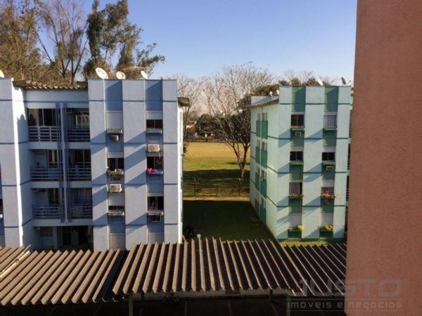 Apartamento à venda com 2 dormitórios em Rio dos sinos, São leopoldo cod:8248 - Foto 8