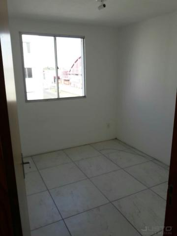 Apartamento à venda com 3 dormitórios em Santos dumont, São leopoldo cod:10554 - Foto 7