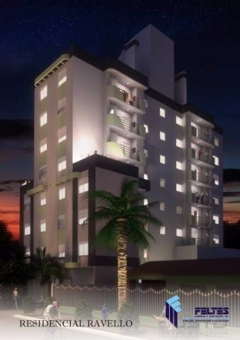 Apartamento à venda com 1 dormitórios em Centro, São leopoldo cod:6158