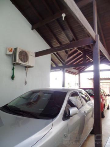 Casa à venda com 3 dormitórios em Vila nova, São leopoldo cod:7558 - Foto 16