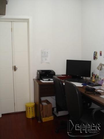 Apartamento à venda com 2 dormitórios em Centro, São leopoldo cod:11755 - Foto 15