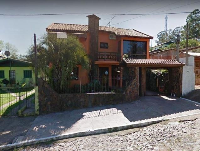 Casa à venda com 3 dormitórios em Scharlau, São leopoldo cod:10586