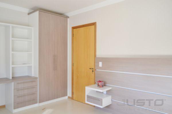 Casa de condomínio à venda com 3 dormitórios em Feitoria, São leopoldo cod:7177 - Foto 7