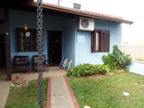 Casa à venda com 3 dormitórios em Vila nova, São leopoldo cod:7558 - Foto 2