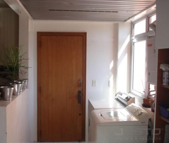 Apartamento à venda com 3 dormitórios em Centro, São leopoldo cod:7113 - Foto 13