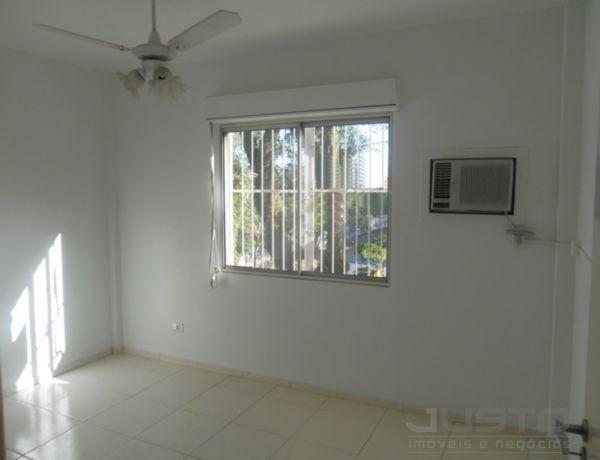 Apartamento à venda com 3 dormitórios em Sao miguel, São leopoldo cod:8277 - Foto 11