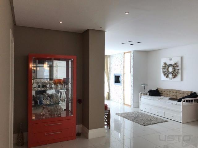 Apartamento à venda com 3 dormitórios em Centro, São leopoldo cod:8944 - Foto 3