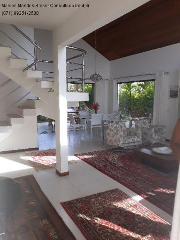 Casa a venda no Condomínio Quinta das Lagoas em Itacimrim. Casa de bom padrão em terreno d - Foto 9