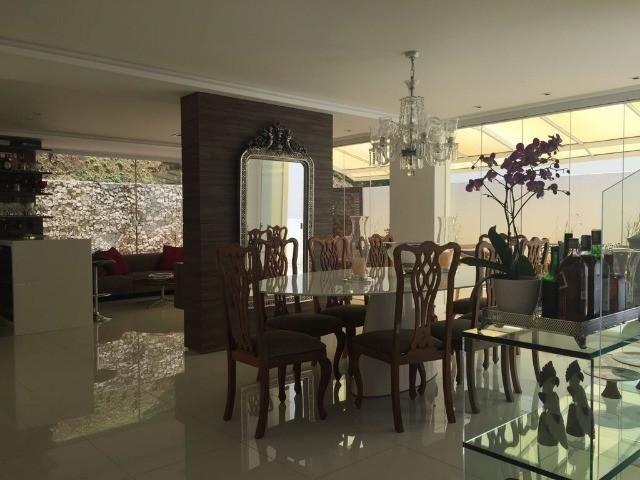 Casa a venda em alphaville salvador 1, residencial itapuã. casa com bom acabamento em cond - Foto 11