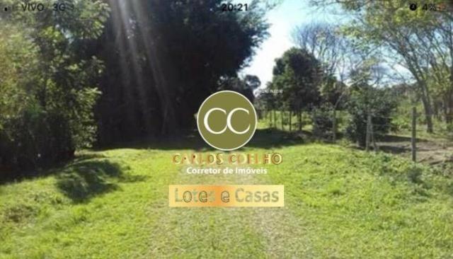 G Cód 26 Área Maravilhosa em Sampaio Corrêa Saquarema