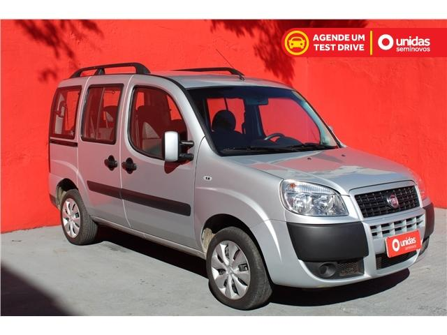 Fiat Doblo 1.8 mpi essence 7l 16v flex 4p manual - Foto 2