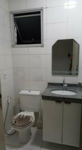 Apartamento de 1 suíte e 2 quartos no Mirante do Lago! - Foto 8