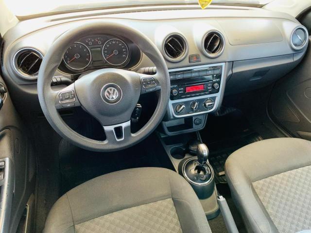 Volkswagen Voyagem Imotion Confortline - Foto 8
