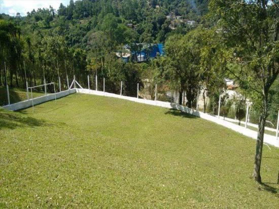 Sítio para alugar em Centro de ouro fino paulista, Ribeirão pires cod:9898 - Foto 9