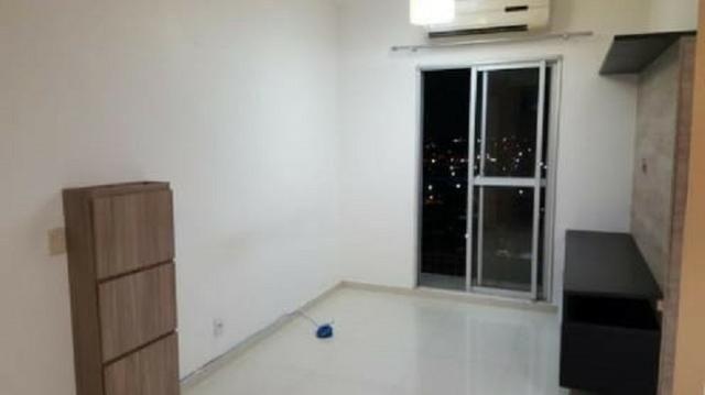 Apartamento de 1 suíte e 2 quartos no Mirante do Lago! - Foto 4